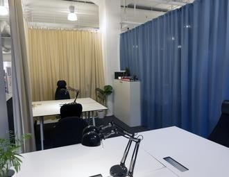 Business center, Kungsholmen, Alströmergatan