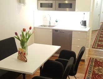 Office, Stockholm Östermalm, Engelbrektsgatan