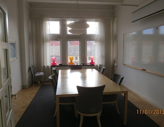 Lees meer over een full service kantoorruimte: Amsterdam, Herengracht