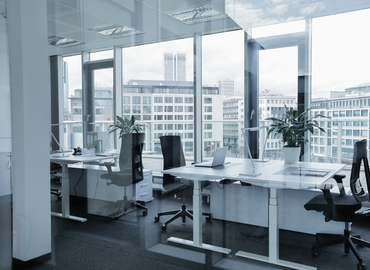 Best Business Center For Rent In Frankfurt Am Main Matchoffice