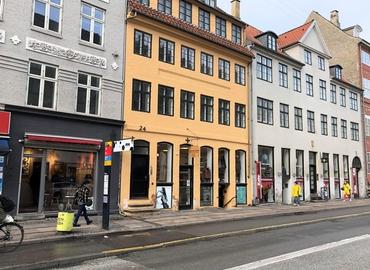 Butikslokale Til Leje København K Se Alle Ledige Butikker Til Leje