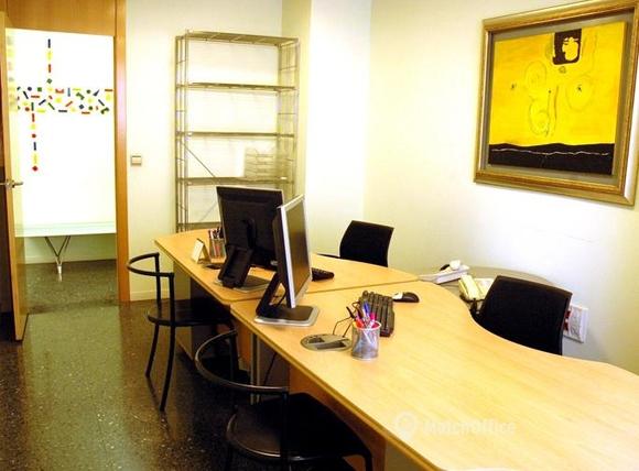 Centros De Negocios En Valencia