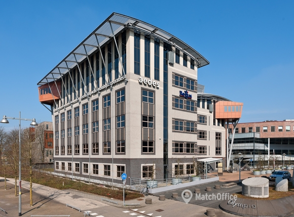 Serviced Offices In Hilversum For Rent Business Centers