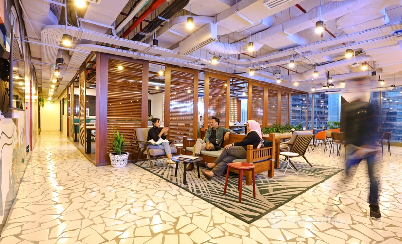 5 Things about Monthly Rent in Coworking Space Jakarta