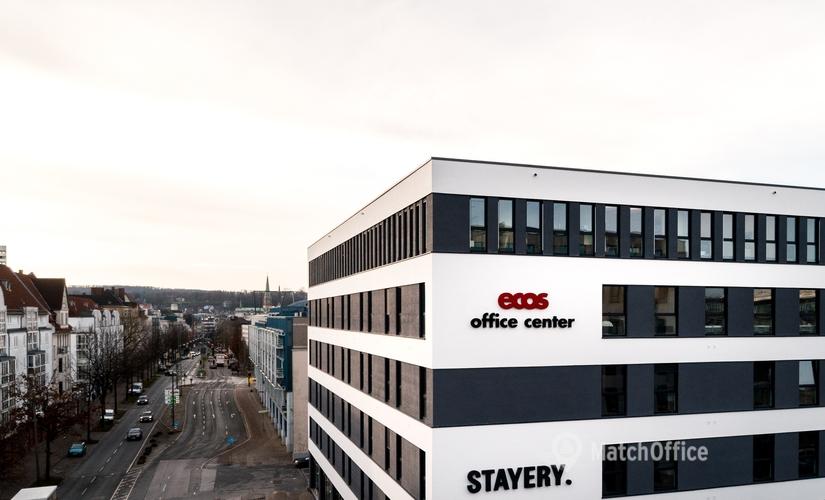 Miete Business Center in Bielefeld Otto-Brenner-Strasse ...