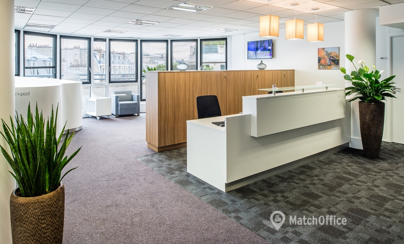 Business Centres For Lease In Levallois Perret Matchoffice