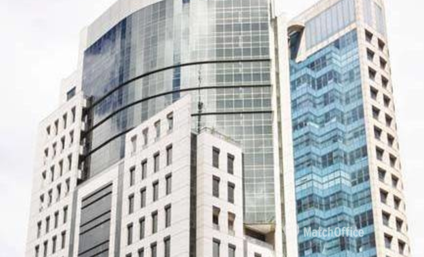 Business Center For Rent On Av Paulista 1079 7th And 8th Floor 01311 200 Sao Paulo