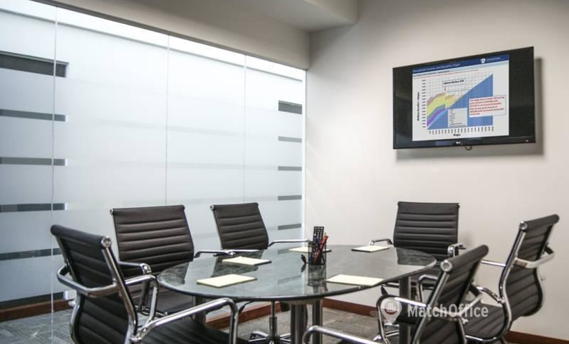 Rent A Meeting Room In Mexico City Matchoffice