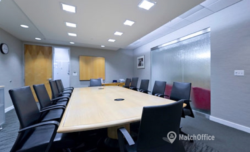 Book A Meeting Room In Jersey City Nj Matchoffice Com