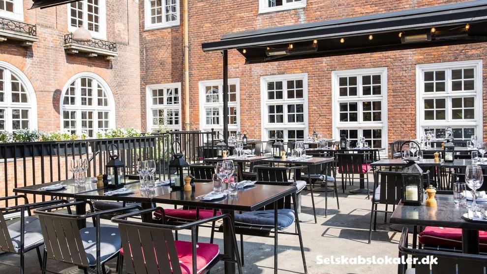 Rosenborggade 15-17, 1130 København K
