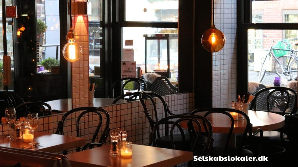 Kompagnistrædet 4 , 1208 København K