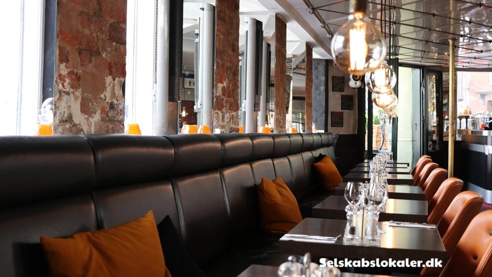 Kompagnistrædet 2, kld. tv, 1201 København K