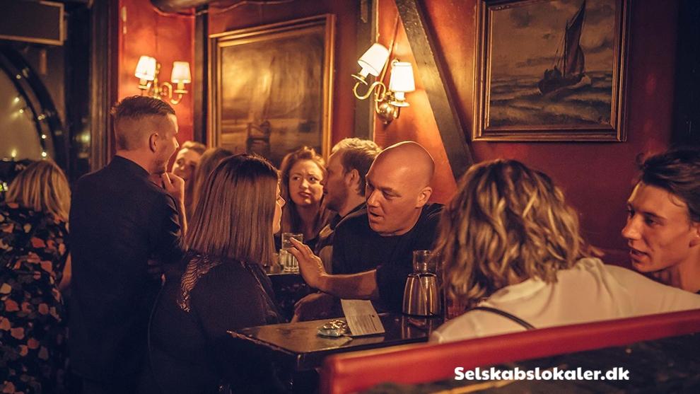 Vestergade 20, 1456 København K