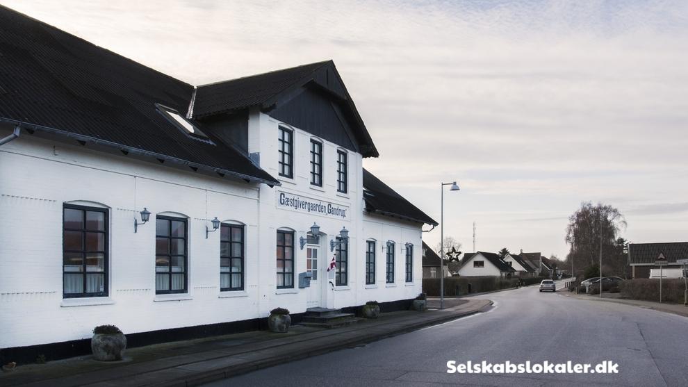 Stationsvej 9, 9362 Gandrup