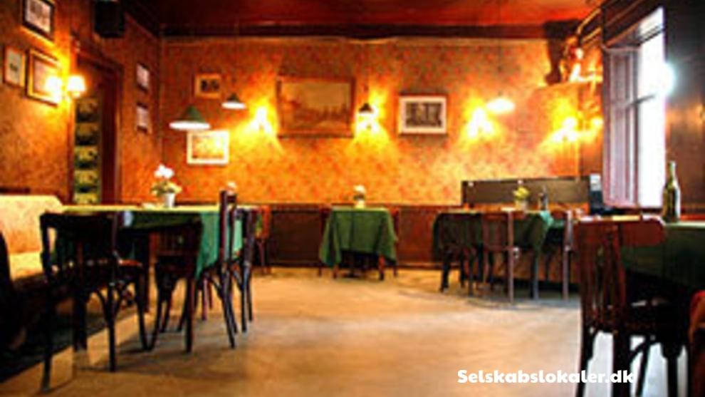 Allégade 4, 2000 Frederiksberg