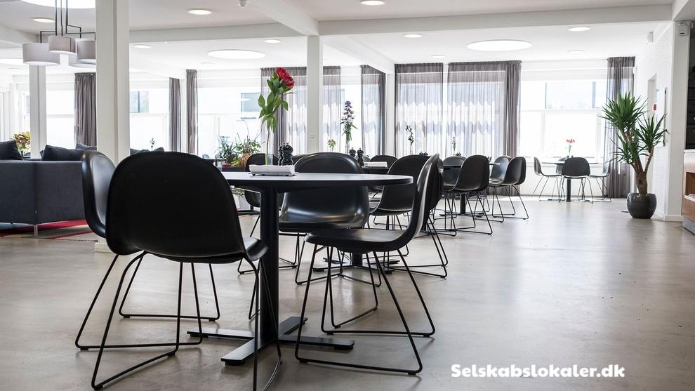 Ellebjergvej 50-52, 2450 København SV