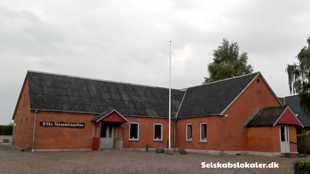 Fåborgvej 72b, 5762 Vester Skerninge