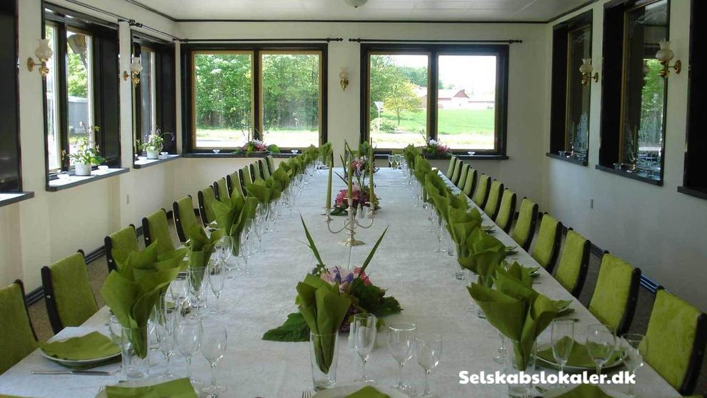Mikkelborg Bygade 5, 6630 Rødding