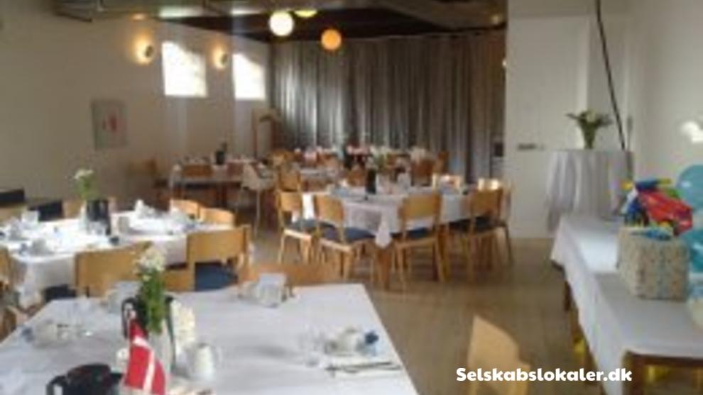 Klostergade 1, 7100 Vejle