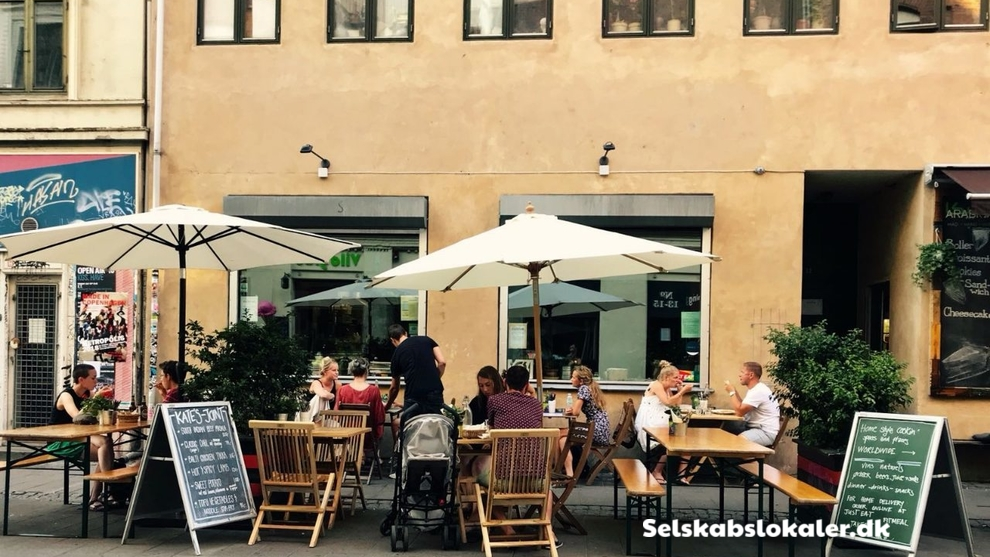 Blågårdsgade 12, 2200 København N