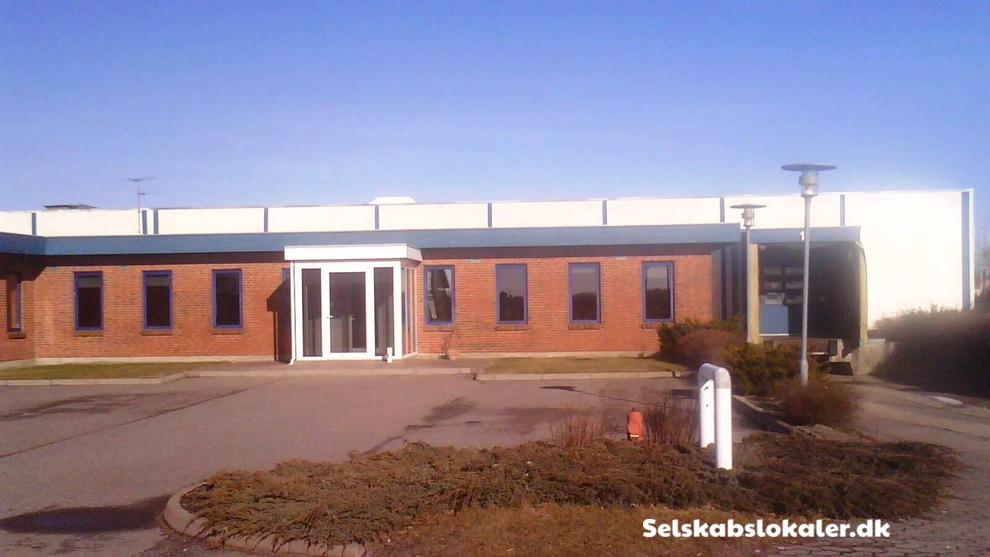 Fabriksvej 17 , 9690 Fjerritslev