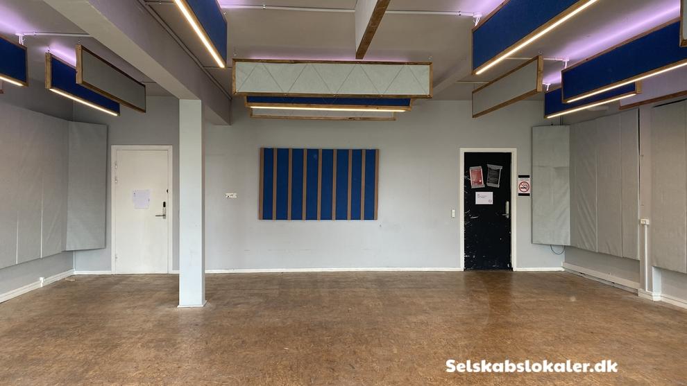 Refshalevej 207A, 1432 København K