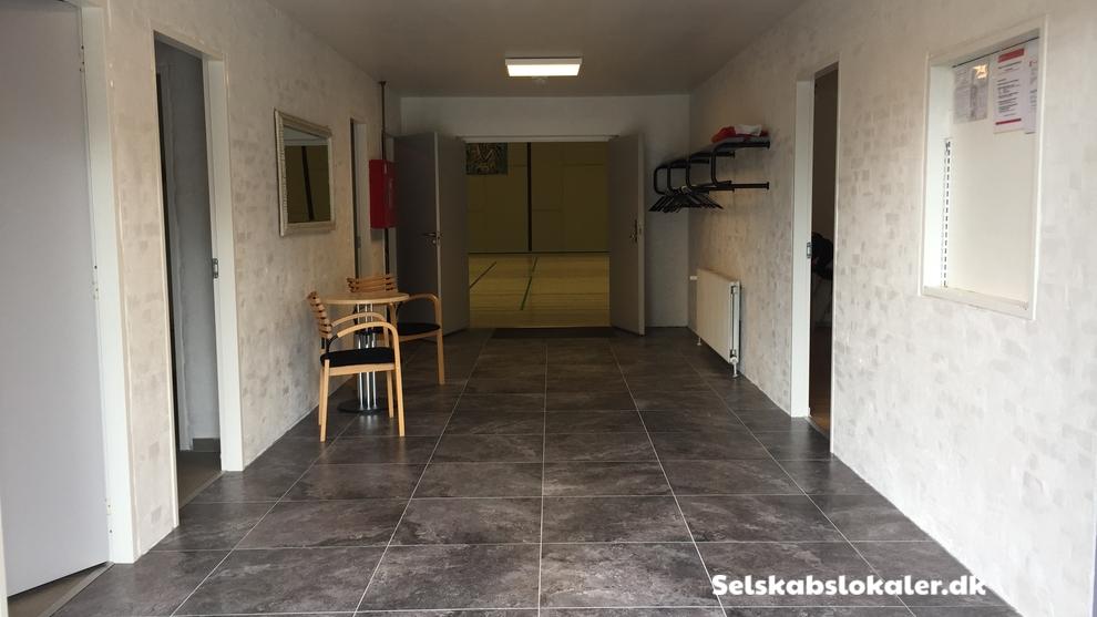 Åkandevej 12, Høgild, 7400 Herning
