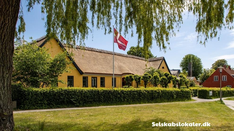 Peter Lunds Vej 8, 2800 Kongens Lyngby