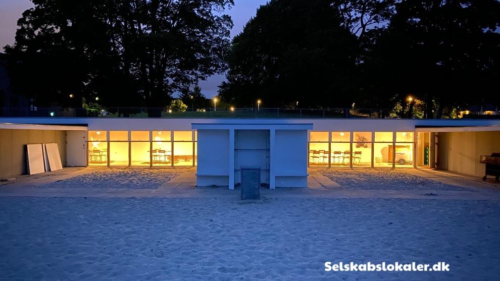 Strandvejen 340, 2930 Klampenborg