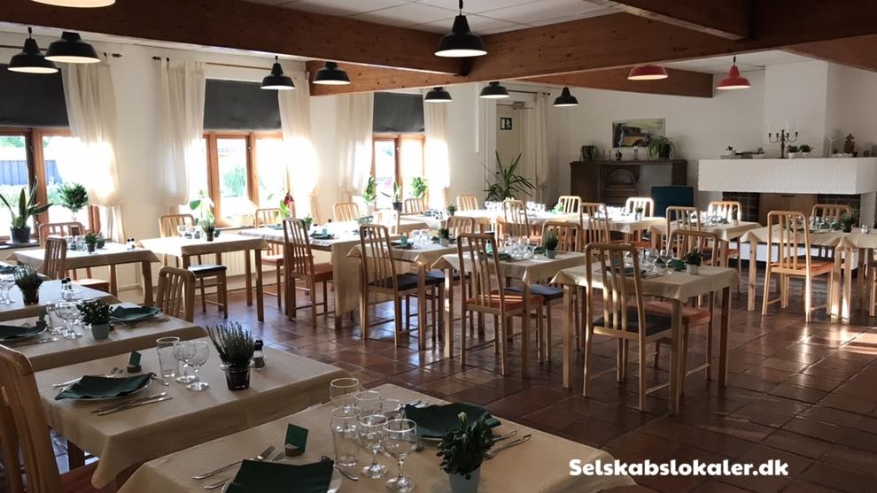 Søndergade 43, 8400 Ebeltoft