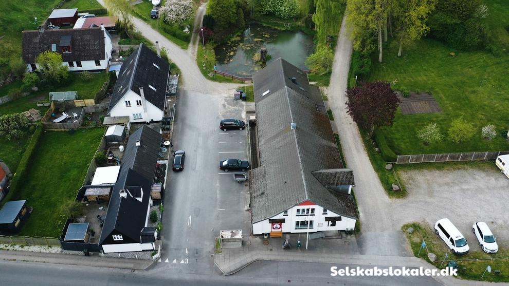 Thorsgade 27, 8410 Rønde