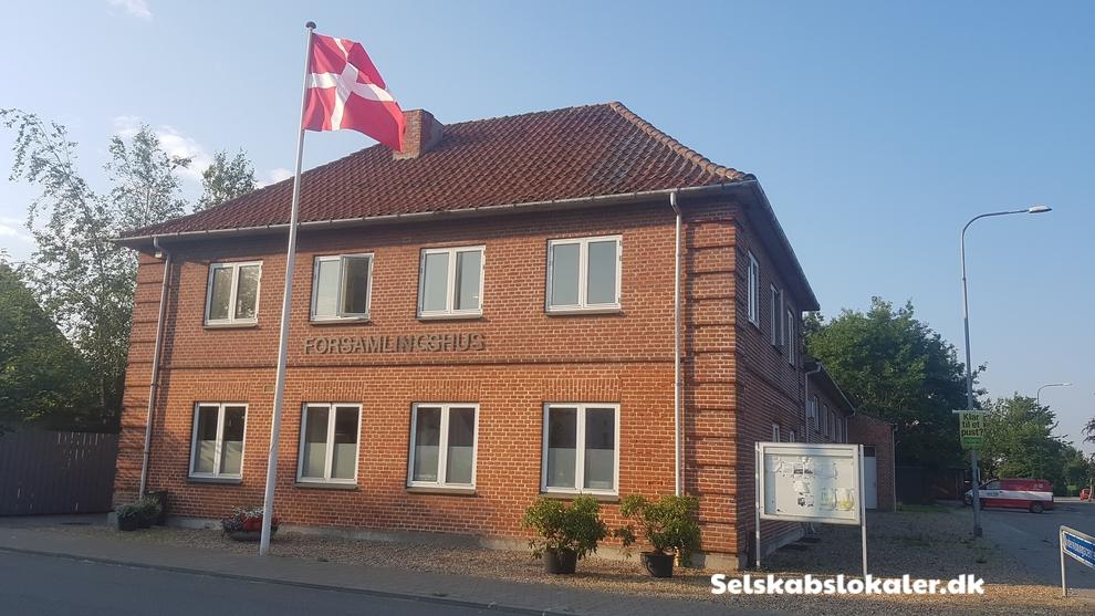 Stokbrovej 6, 6715 Esbjerg N