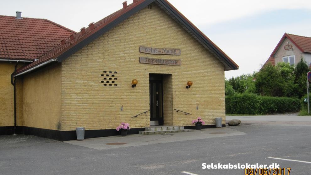 Stationsvej 55, Holme-Olstrup,, 4684 Holmegaard