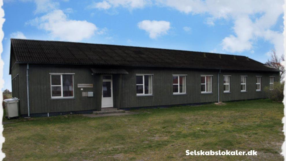 Kystvejen 45, Hou, 9370 Hals
