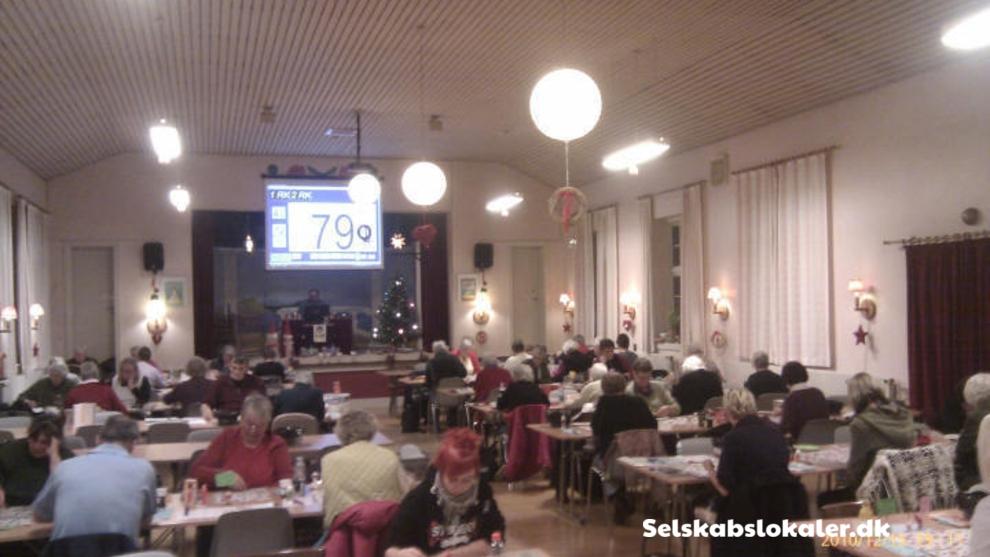 Kragenakkevej 8, 4913 Horslunde