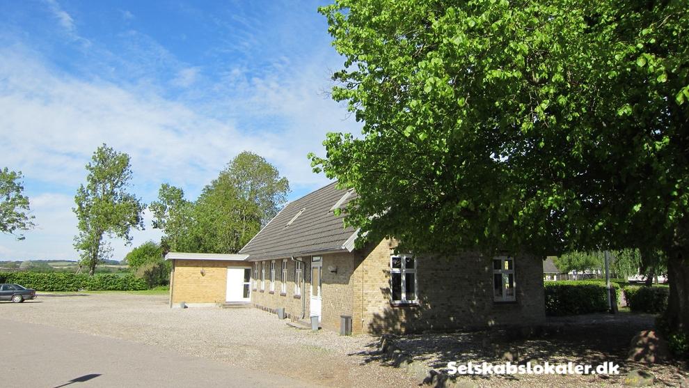 Strædet 2, Strandby, 5683 Haarby
