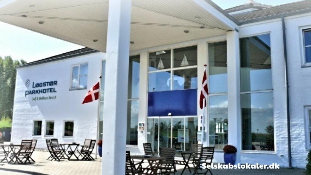 Toftebjerg Allé, 9670 Løgstør