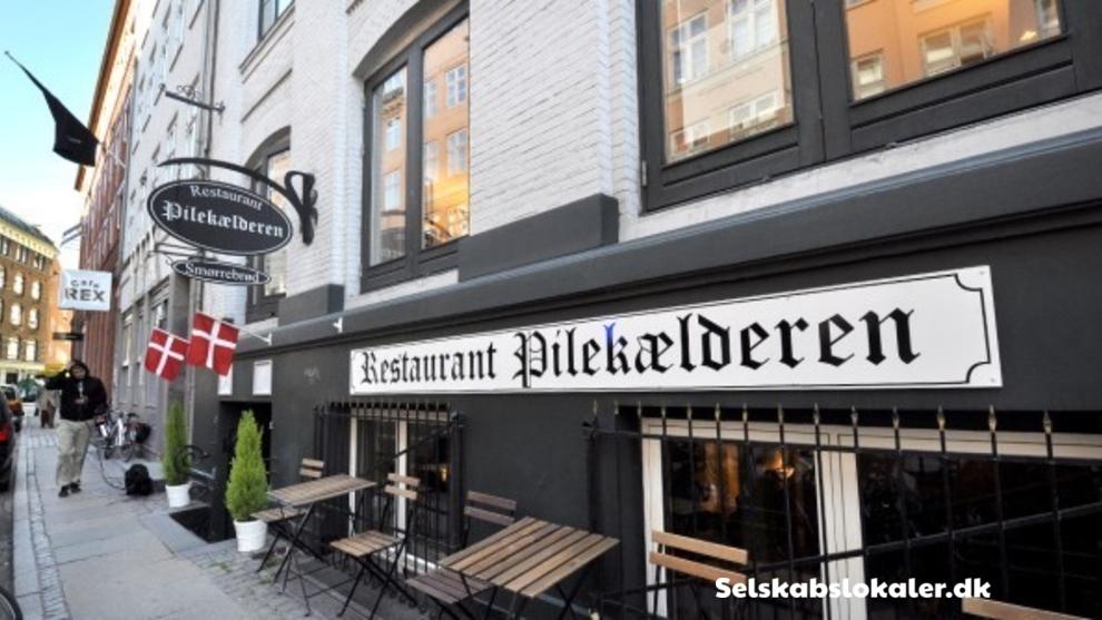 Pilestræde 48, 1112 København K