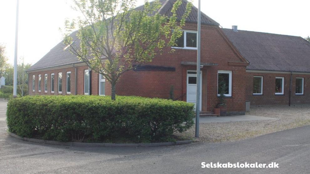 Hostrupvej 17, 6710 Esbjerg V