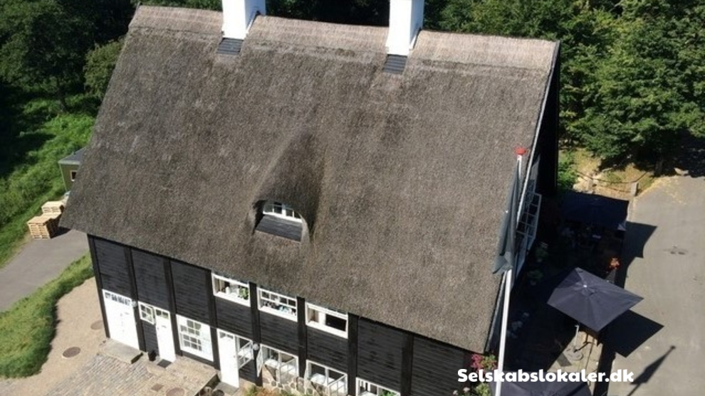 Dyrehaven 7, 2930 Klampenborg