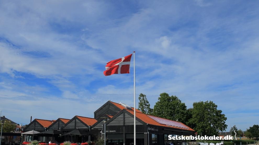Havnevej 7, 9560 Hadsund