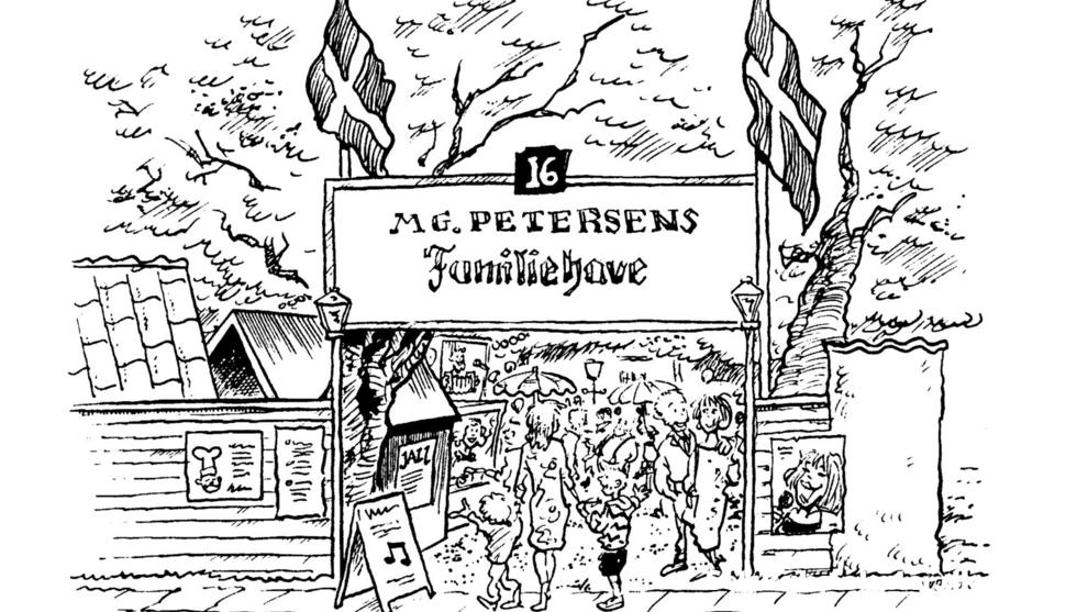 Pile Allé 16, 2000 Frederiksberg