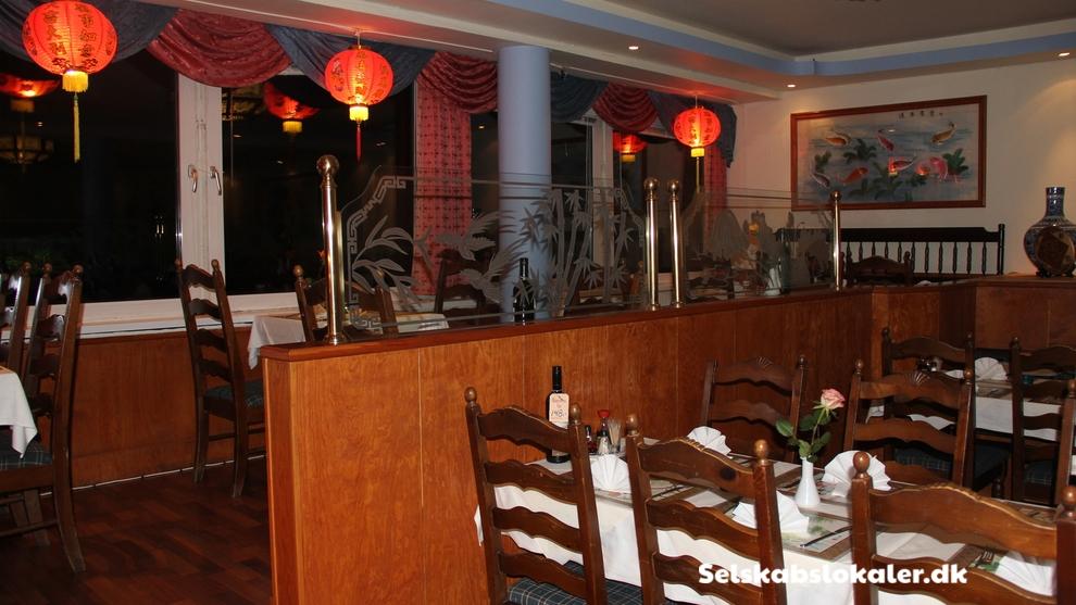 Restaurant ba-le • Få gratis info og hold din fest hos os