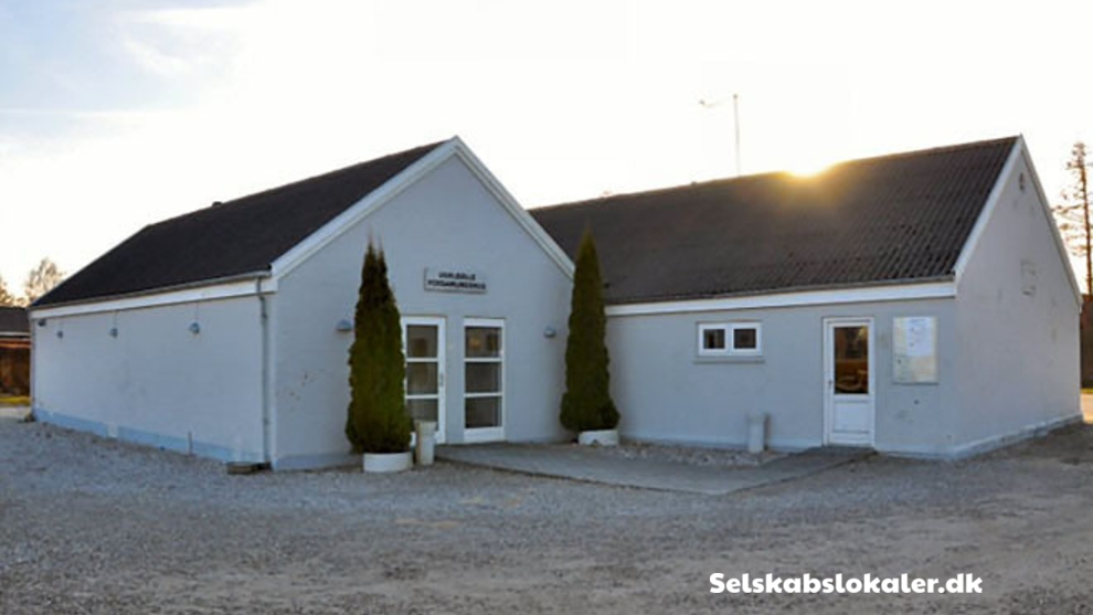 Overgårdsvej 4, Ugelbølle, 8410 Rønde