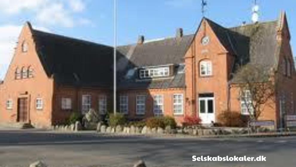 Gundestrupvej 4, 5762 Vester Skerninge