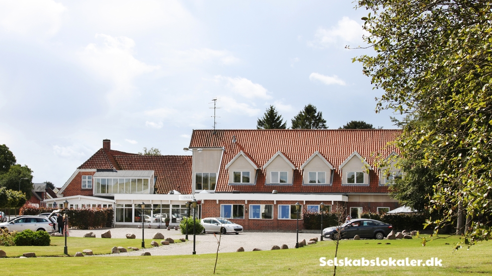 Fangelvej 55, 5260 Odense S