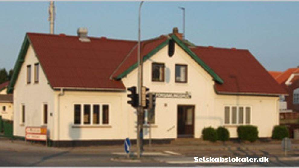 Ravnsbjergvej 1, 4560 Vig