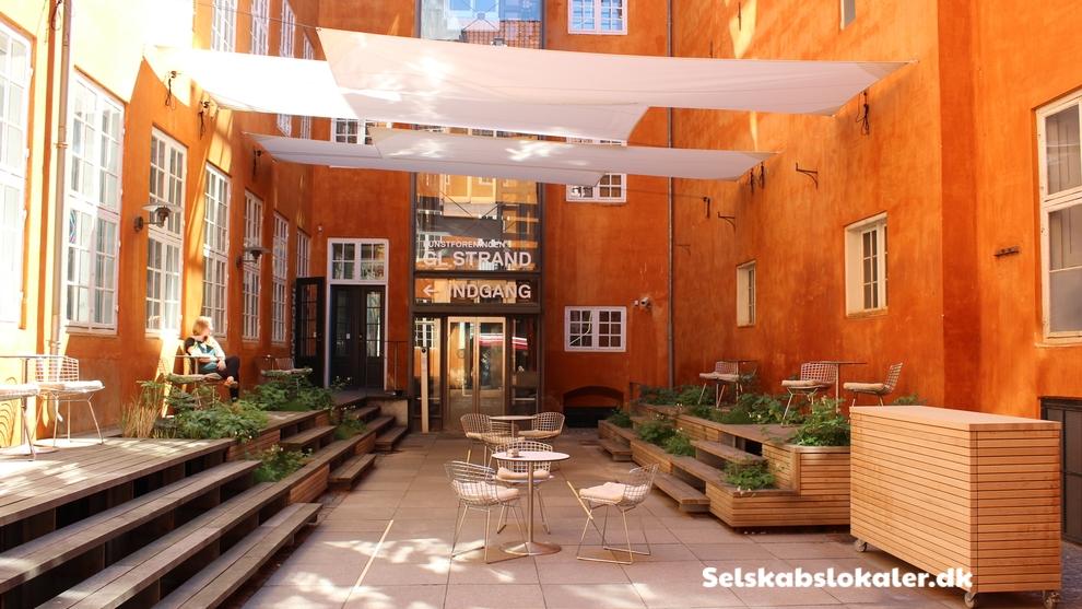 Gl. Strand 48, 1202 København K