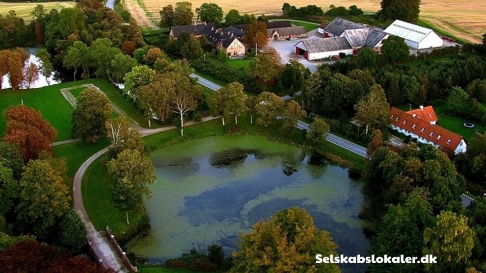 Munkholmvej 377, 4060 Kirke Såby