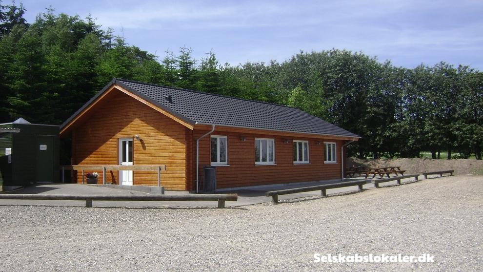 Gunderupvej 96, 9640 Farsø